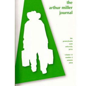 The Arthur Miller Journal