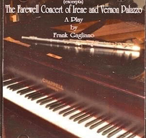 The Farewell Concert of Irene and Vernon Palazzo