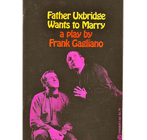 Father Uxbridge Wants to Marry